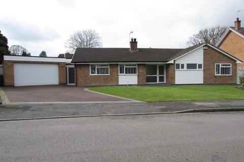 4 bedroom detached bungalow for sale - White House Green, Solihull