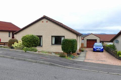 3 bedroom detached bungalow for sale - Robertson Road, Perth PH1