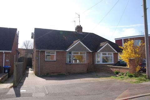 3 bedroom semi-detached house for sale - Ryland Road, Moulton, Northampton NN3 7RE