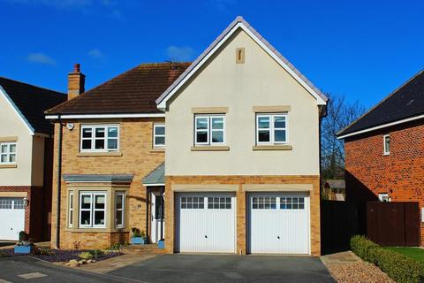 5 bedroom detached house for sale - Harpers Green, Norton, TS20