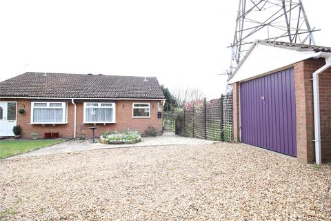 2 bedroom bungalow for sale - Gipsy Lane, Earley, Reading, Berkshire, RG6
