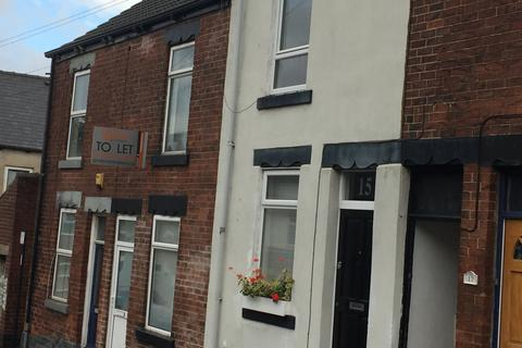 3 bedroom terraced house to rent - Sheffield, Sheffield S11