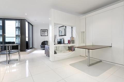 Studio for sale - Baltimore Wharf, E14