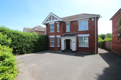 5 bedroom detached house for sale - ALDER ROAD PARKSTONE POOLE BH12