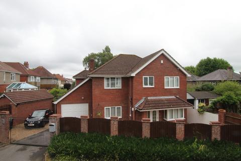 5 bedroom detached house for sale - FERNSIDE ROAD, TALBOT PARK, BOURNEMOUTH, BH9