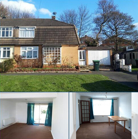 3 bedroom semi-detached house to rent - Marston Grove, Great Barr, Birmingham B43