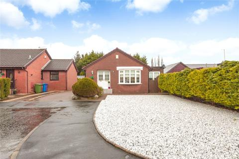 3 bedroom detached bungalow for sale - 7 Bullwood Place, Crookston, Glasgow, G53