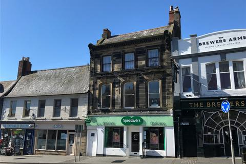 3 bedroom apartment for sale - Marygate, Berwick-upon-Tweed, Northumberland