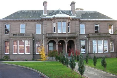 3 bedroom flat to rent - Vernonholme - Riverside Drive, West End, Dundee, DD2 1QJ