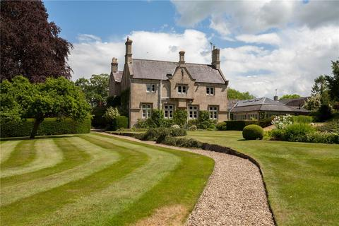 6 bedroom detached house for sale - Upton Lovell, Warminster, Wiltshire, BA12