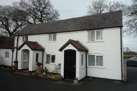 2 bedroom cottage to rent - Case Lane, Five Ways, Shrewley, Hatton CV35