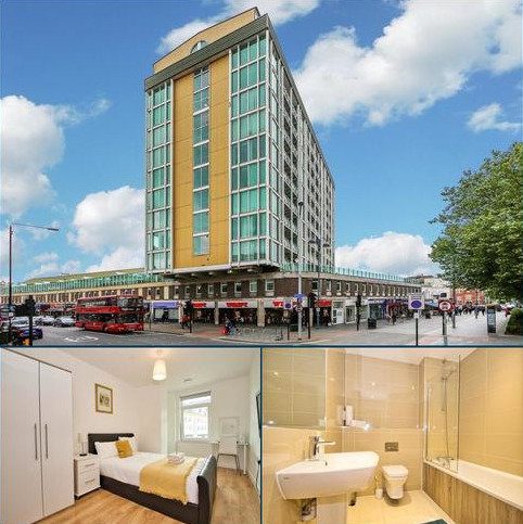 2 bedroom flat to rent - Maritime House, 1 Green's End,, Woolwich