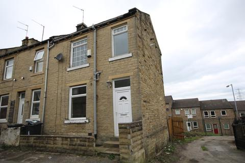 2 bedroom end of terrace house to rent - 4 Bell Street, Wyke, Bradford, BD12 8NL