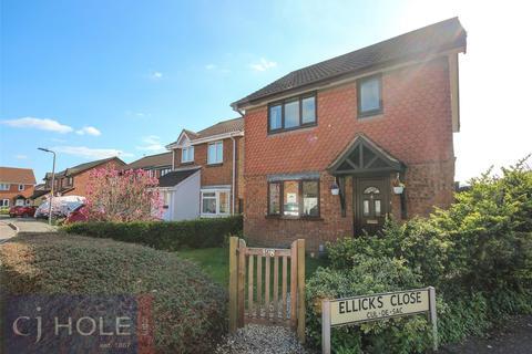 3 bedroom detached house for sale - Ellicks Close, Bradley Stoke, Bristol, BS32