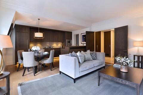 1 bedroom flat to rent - Duke Street, Mayfair, W1K