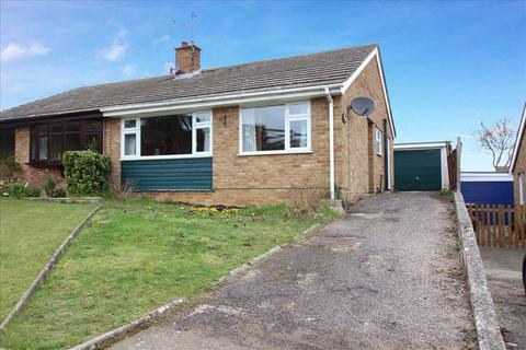 2 bedroom semi-detached bungalow for sale - Springfield Road, Lower Somersham
