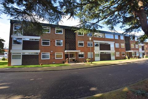 3 bedroom ground floor flat for sale - Warwick Road, Knowle, Solihull, B93 9LJ