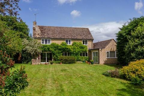 4 bedroom detached house for sale - Brook End, Chadlington, Chipping Norton, Oxfordshire, OX7