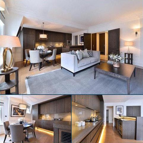 1 bedroom flat to rent - Duke Street, Mayfair, London, W1K