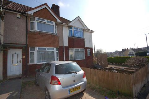 3 bedroom terraced house for sale - Spring Hill, Kingswood, Bristol, BS15 1XY
