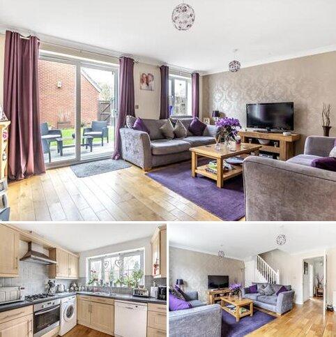 3 bedroom terraced house to rent - Thatcham,  West Berkshire,  RG19