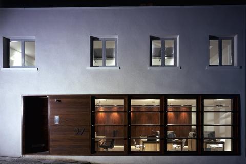 Office for sale - Elizabeth Mews, Belsize Park