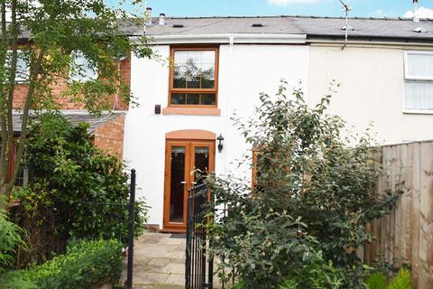 2 bedroom cottage to rent - Mill Row, Spondon DE21 7AS