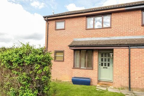 1 bedroom terraced house to rent - Abingdon,  Oxfordshire,  OX14