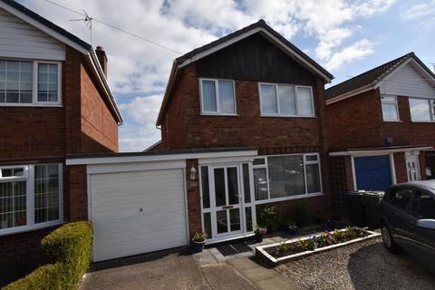 3 bedroom detached house for sale - OAKWOOD ROAD, B47