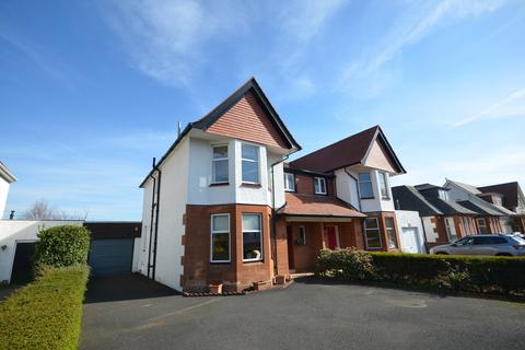 3 bedroom semi-detached villa for sale - 51 Monument Road, Ayr, KA7 2UD