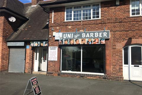 Shop to rent - Woodside Road, Beeston, Nottingham, NG9