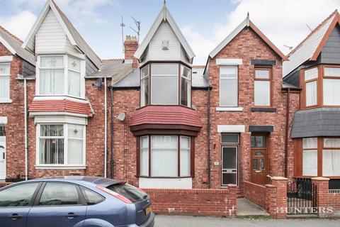 4 bedroom terraced house for sale - Cleveland Road, Barnes, Sunderland, SR4 7JR