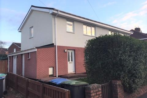 3 bedroom semi-detached house for sale - Rosedale Avenue, Blackhill, Consett DH8
