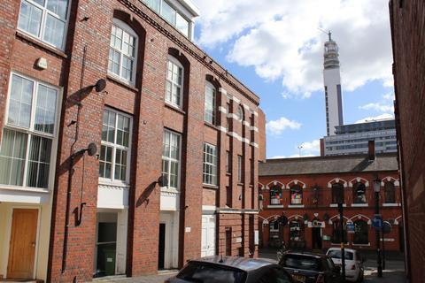 2 bedroom flat to rent - James Street, Birmingham, B3 1SD