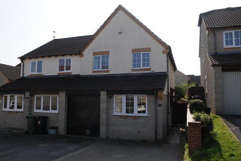 3 bedroom semi-detached house for sale - Birkdale, Warmley, Bristol, BS30 8GH