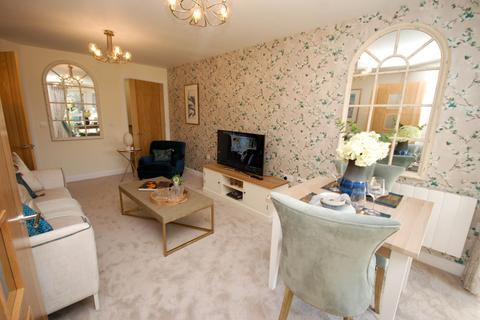 1 bedroom flat for sale - Seymour Court, South Shields