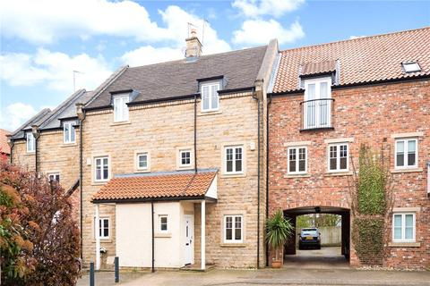 4 bedroom terraced house for sale - Micklethwaite Grove, Wetherby, West Yorkshire