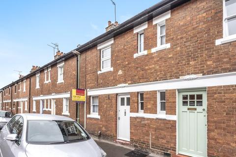 2 bedroom terraced house - Hayfield Road,  Central North Oxford,  OX2