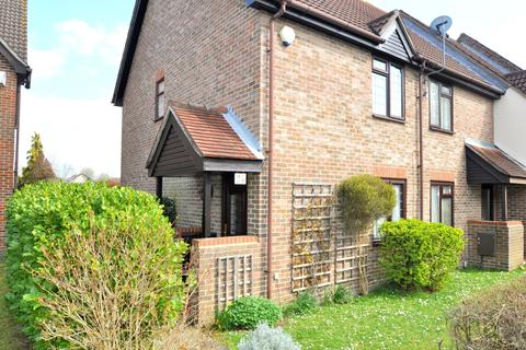 2 bedroom end of terrace house to rent - *Available Now* Beattie Rise, Hedge End, Southampton