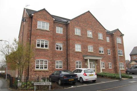 2 bedroom apartment to rent - Fernbeck Close, Farnworth, Bolton, Greater Manchester, BL4