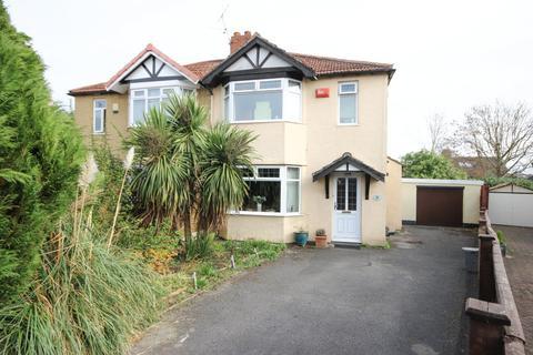 3 bedroom semi-detached house for sale - Whiteleaze, Westbury-On-Trym, Bristol, BS10