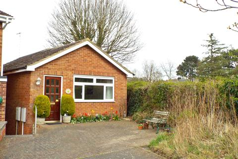 2 bedroom detached bungalow for sale - Orchard Close, Wollaston, Northamptonshire, NN297PN