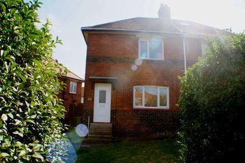 2 bedroom semi-detached house to rent - Plantation Road, Sunderland, Tyne & Wear SR4