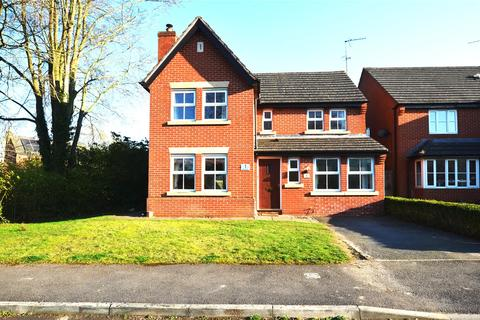 4 bedroom detached house to rent - Bailey Close, Pewsey, Wiltshire, SN9