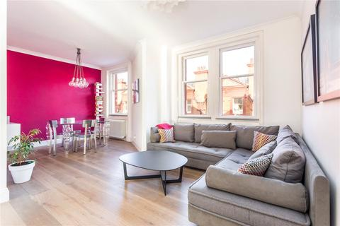 3 bedroom character property for sale - Wendover Court, Chiltern Street, Marylebone, London, W1U