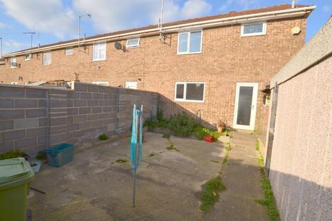 3 bedroom terraced house to rent - Frank Brookes Road, Cheltenham