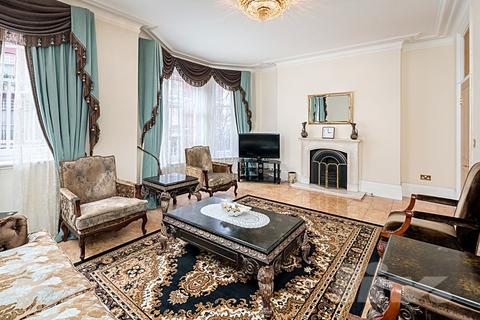 3 bedroom flat to rent - Oxford and Cambridge Mansions, Old Marylebone Road, Marylebone, NW1