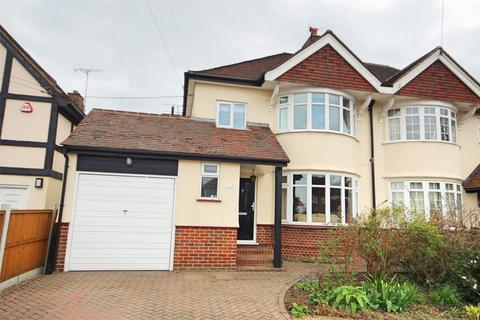 4 bedroom semi-detached house for sale - Beehive Lane, CHELMSFORD, Essex