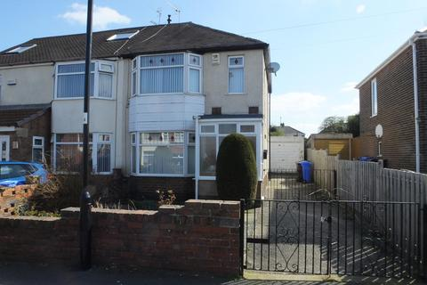 2 bedroom semi-detached house for sale - Herdings View, Charnock, Sheffield, S12 2LE