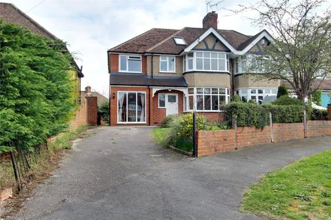 5 bedroom semi-detached house for sale - Hungerford Drive, Reading, Berkshire, RG1